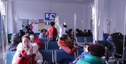 卫健委:全国国家级贫困县县医院实现远程医疗全覆盖