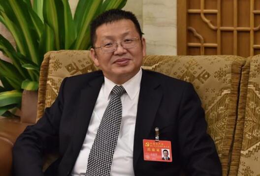 章建华任国家能源局局长 系首位央企高管掌舵者