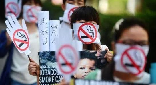 中国烟草依赖患者人数过亿 哪些人群应该重点戒烟?