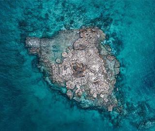 英摄影师兄弟航拍世界各地 展示地球美景