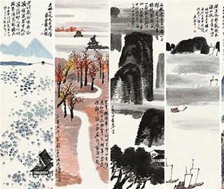 中国最贵艺术品诞生 齐白石作品拍出天价