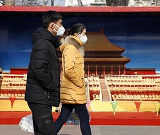 北京市属公园50项游园活动全部取消