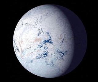 """NASA复原冰川期地球 破""""解冻""""之迷"""