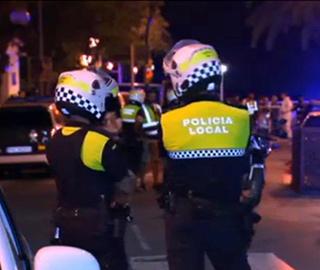 巴塞罗那附近再发袭击事件 4人被击毙