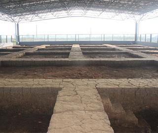 探秘距今5000余年的湖北屈家岭遗址
