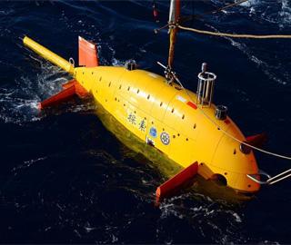 我国两类无人潜水器首次同时海底作业