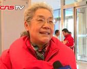 陈独秀孙女陈红:几年来一直都在关注民生问题