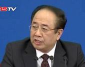 全国政协发言人赵启正:逐步推进官员财产信息公开