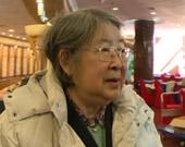 毛泽东之女李敏:我身体情况还可以