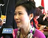 李鹏之女李小琳:女强人首先应该是女人