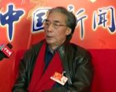 宋雨桂:中国艺术会更火 学问高深洋人看不懂