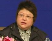 韩红:给力、神马、浮云等网络语言无需规范