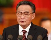 全国人大常委会委员长吴邦国:中国不搞多党轮流执政