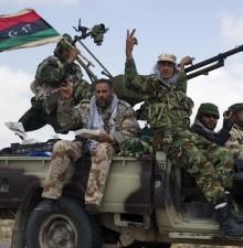 利比亚反对派