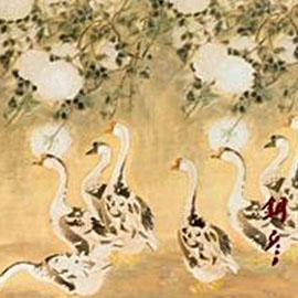 图说我们的价值观:花开中国梦