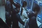 """梳理车站盗窃案""""重灾区"""""""
