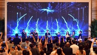 第九届世界华文传媒论坛闭幕