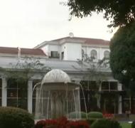 李克强同菲律宾总统举行会谈