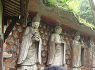 重庆人大代表建言文物修复与利用