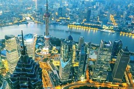 活力中国:经济腾飞 时代弄潮