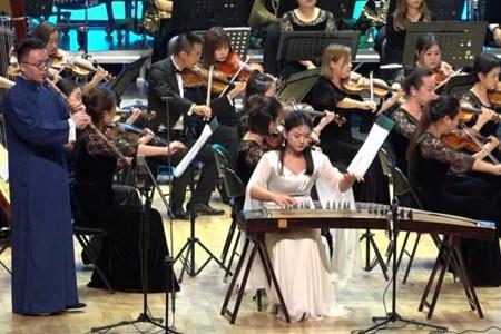 文化中国:自信立世 传承兴邦