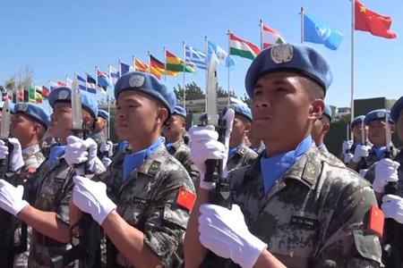 合作中国:全球治理 大国担当