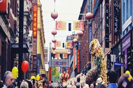 桑梓中国:聚侨惠侨  机遇共享