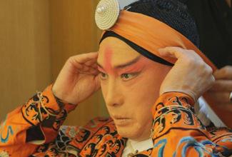 谭孝曾:京剧有好剧目好演员就有观众