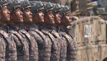 """细数国庆70周年阅兵中那些""""首次"""""""