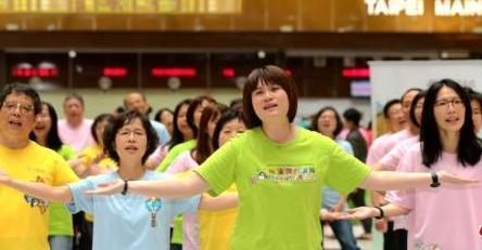 台湾地区内务部门:以中文登记姓名原则不会改变