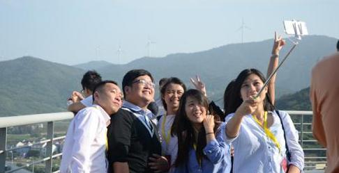 民调:惠台31条打动台湾年轻人 6成愿去大陆发展