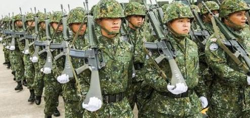 台湾军人年改案出炉 退将:用冰冷数字欺骗军人