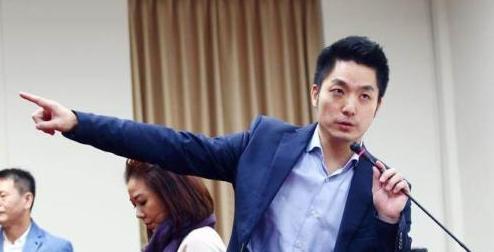 蒋万安不选台北市长 国民党表尊重:将提最佳人选