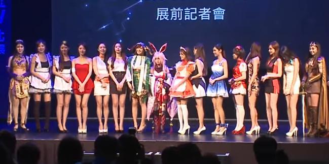 历年规模最大、凸显虚拟体验 台北电玩展精彩可期