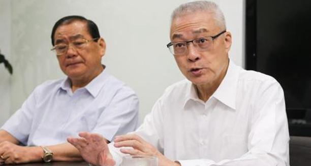 """国民党党代会20日登场 定调""""革新、团结、重返执政"""""""