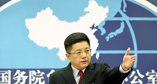 """国台办回应惠台31条、台湾""""九合一""""选举等热点"""