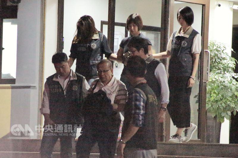 """""""台湾民政府""""吸金案:林志�N等3人羁押抗告遭驳回"""