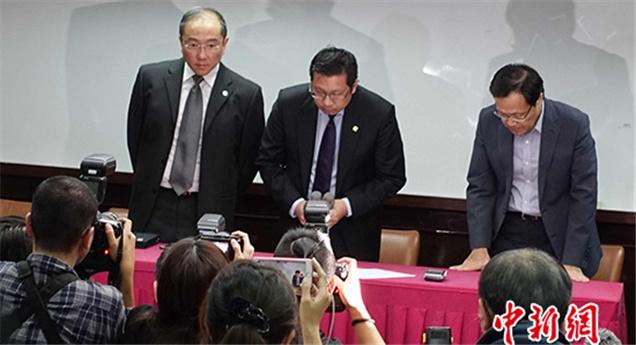 复兴航空办理租赁飞机除籍手续 近期陆续离开台湾