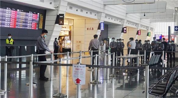 台湾新增15例新冠肺炎确诊病例 均为境外输入病例