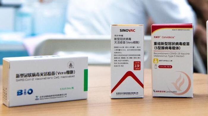 民进党当局拒绝大陆疫苗 国台办:是人生命重要,还是政治算计重要?