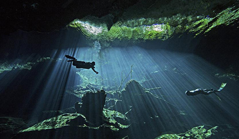 """2018年4月3日讯,全球水下摄影大赛(The Underwater Photo Contest)由""""水下摄影网""""(underwaterphotography.com)主办,向我们展示了丰富而广袤的的水下世界。"""