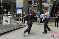 新疆鄯善暴力恐怖袭击案24人遇害 击毙11名暴