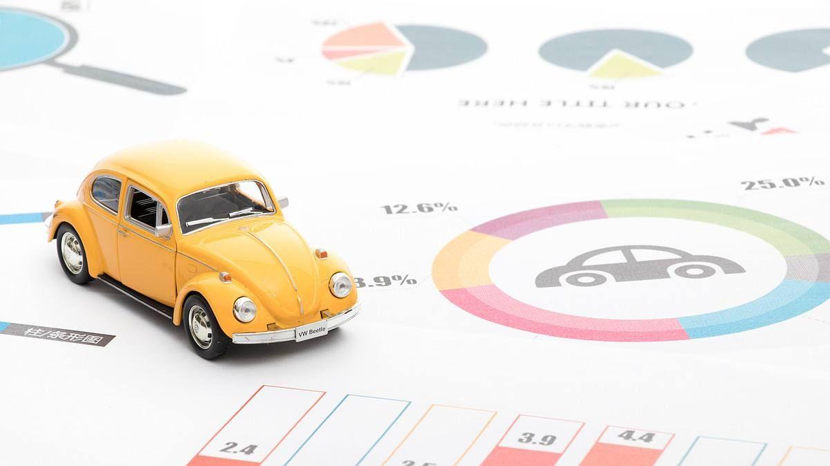 车贷市场竞争激烈 一辆车竟然能再贷第二次款