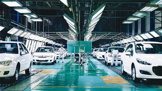 补贴减少后中国新能源汽车销量仍将迅速增长