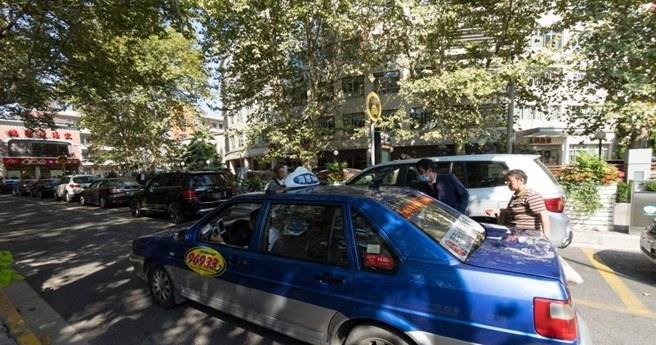 网约车博弈:滴滴曾拒绝将数据接入政府部门