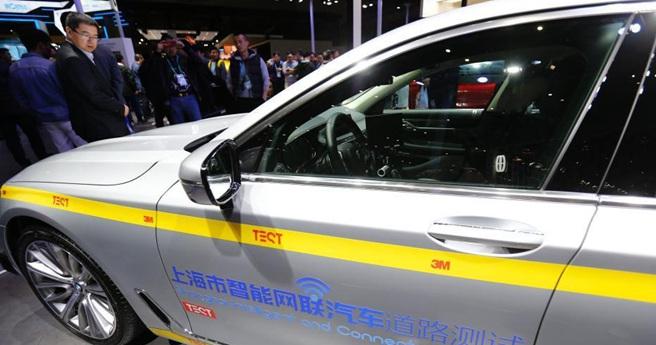 中国工程院院士郑南宁:无人驾驶还有哪些坎儿