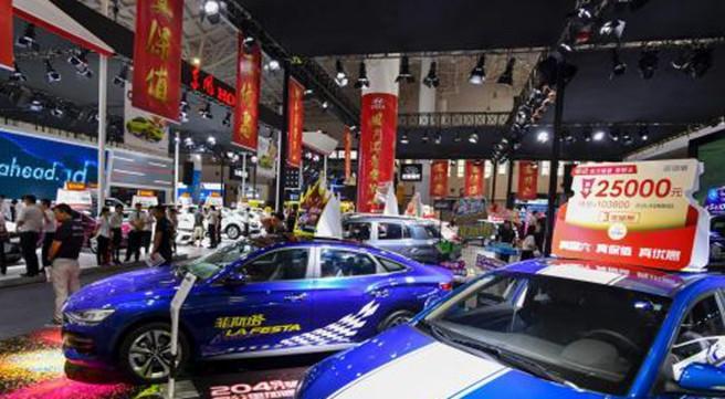 北京新增新能源汽车个人购车指标说法不实