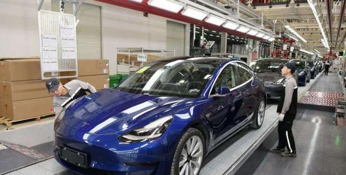 中国汽车流通协会:全国经销商综合复工效率为60.79%