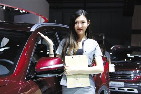 双节将至促销前哨战打响 贷款购车吸引年轻消费者