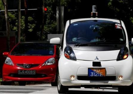 北京:自动驾驶车辆道路测试应配3年驾龄以上司机